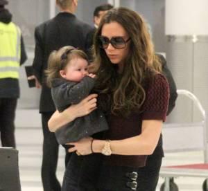 Victoria Beckham, Jennifer Lopez, Beyonce : maman, un métier à risques !