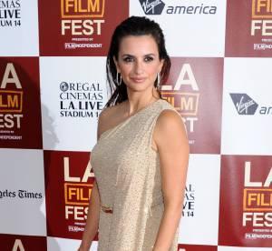 Penelope Cruz tente d'imiter Angelina Jolie... sans succès !