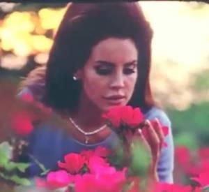 """Le teaser du clip """"National Anthem"""" de Lana Del Rey."""