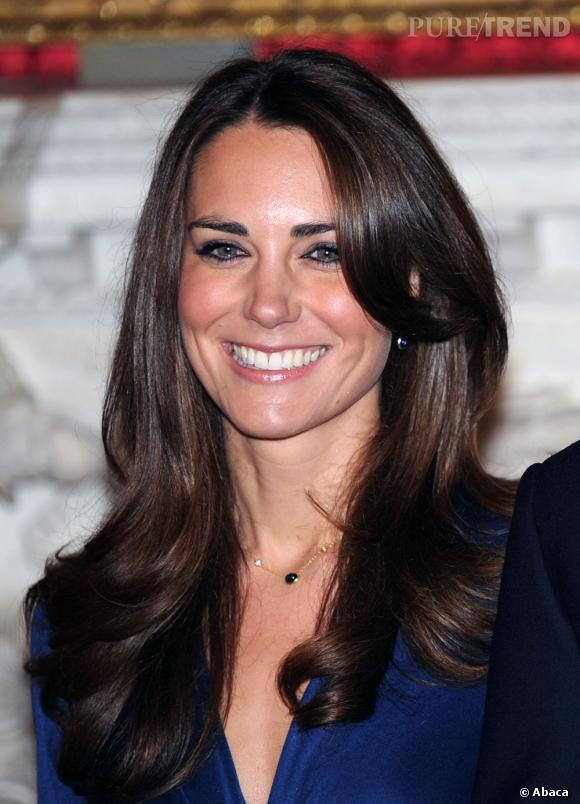 Kate Middleton est un modèle d'élégance et de beauté. Mais cela a un prix ...