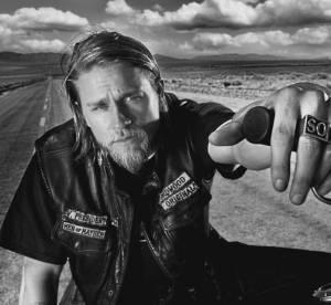 Sons of Anarchy, True Blood, Walking Dead... les bad boys des séries, et en vrai alors ?