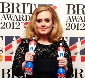Adele, Charlize Theron, January Jones : les mamans surprises !