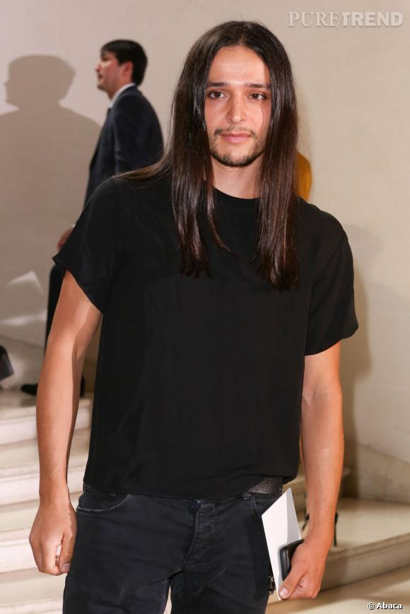 Olivier Theyskens chez Christian Dior.