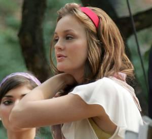 La coiffure culte de la semaine : le serre-tête de Blair Waldorf dans Gossip Girl - 2007