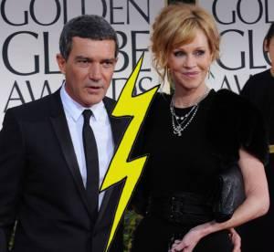 Antonio Banderas et Melanie Griffith : divorce à l'horizon ?