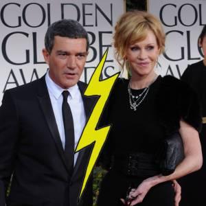 Melanie Griffith et Antonio Banderas, nouveau couple sur la sellette ?