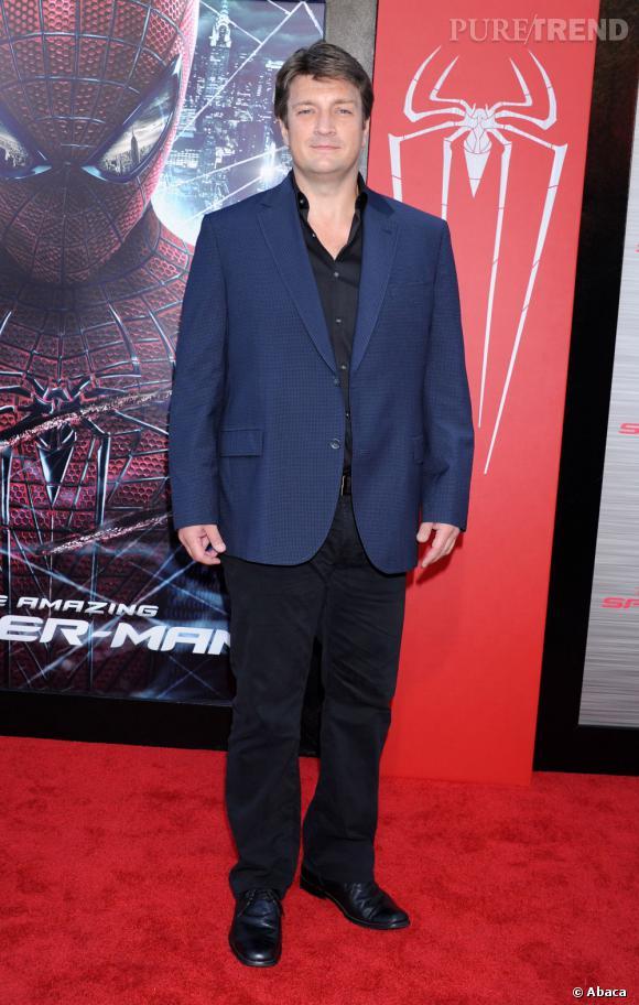 Nathan Fillion quant à lui a voulu avoir le rôle d'Angel dans Buffy. On y croit pas mal ! Il a finalement joué le rôle d'un méchant..