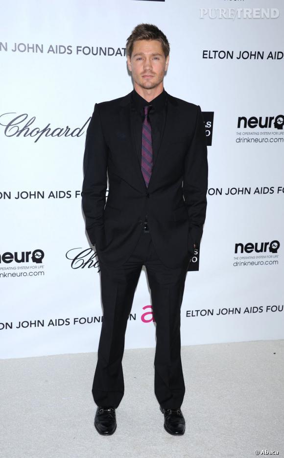"""Chad Michael Murray a passé le casting pour le rôle finalement gagné par Ben McKenzie dans """"The OC : Newport Beach""""."""