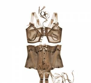 Rétrospective : petite histoire de la lingerie française