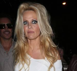 Pamela Anderson, d'Alerte à Malibu à Absolutely Fabulous. Le flop mode du jour