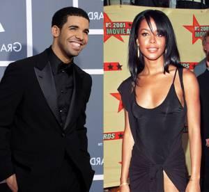 Drake fait renaitre Aaliyah avec ''Enough Said''
