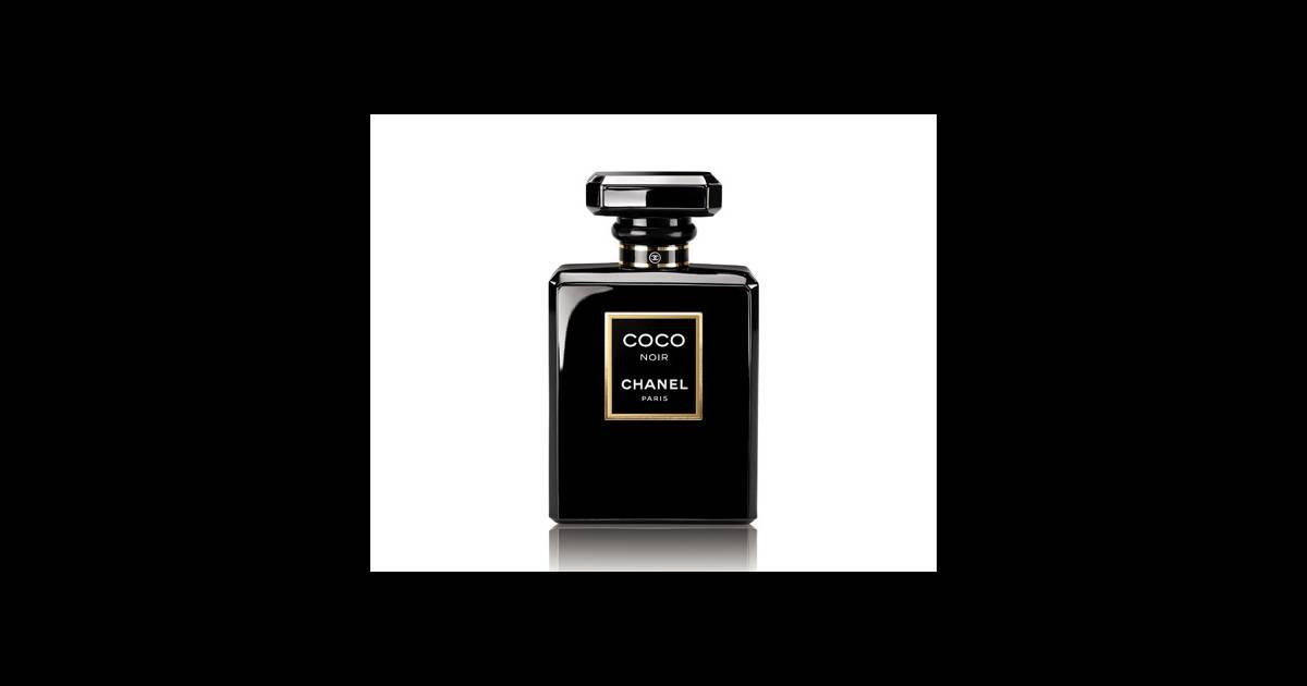 coco noir ombre et lumi re avec le nouveau parfum chanel. Black Bedroom Furniture Sets. Home Design Ideas