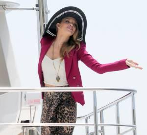 AnnaLynne McCord : bons baisers du tournage de 90210