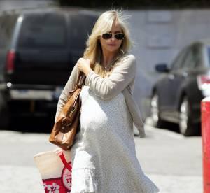 Sarah Michelle Gellar : future maman tendance... A shopper !