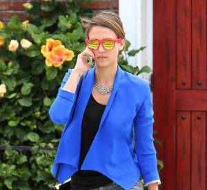 Jessica Alba : une étoile fashion parmi les stars