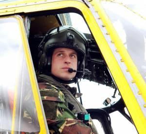 Le Prince William sauve deux ados : quand les stars jouent les super-héros...