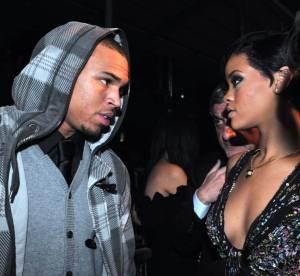 Rihanna/Chris Brown : pleurs et confidences sur leur amour dans une interview vérité