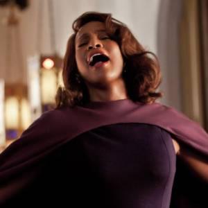 Un dernier rôle musical pour Whitney Houston.