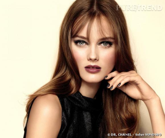 La Collection Les Essentiels de Chanel est féminine, élégante et intemporelle.