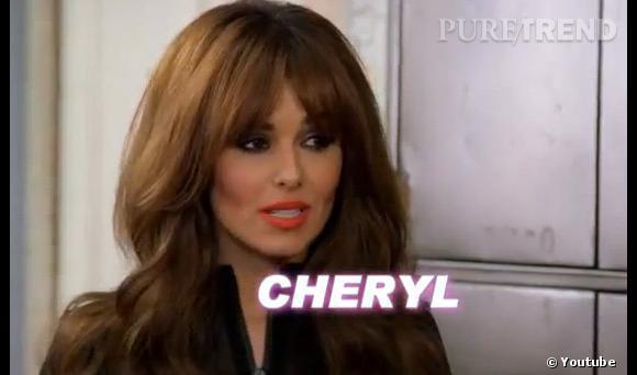 Cheryl Cole fera également une apparition dans l'émission