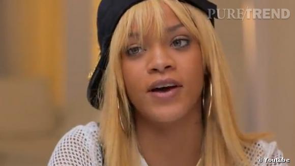 Rihanna cherche le nouveau styliste qui pourra l'habiller pour ses concerts
