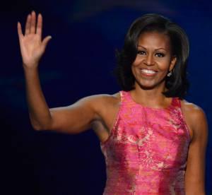 Michelle Obama part en croisade, defiant Anne Romney et son style