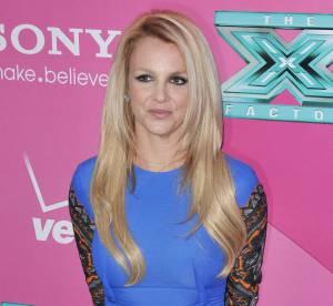 Britney Spears VS Kerry Washington : la robe imprimée Stella McCartney