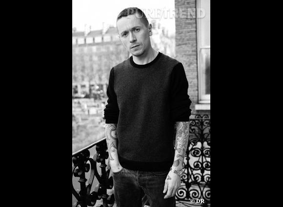 Le créateur Alistair Carr rejoint le studio McQ à Londres.