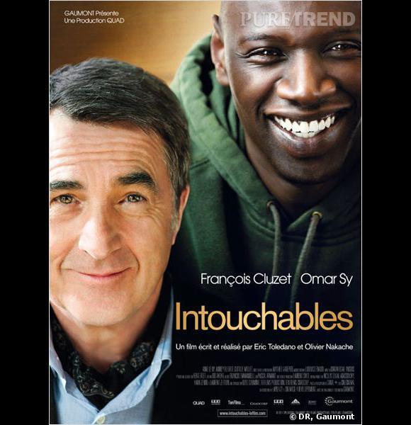 """""""Intouchables"""", peuvent-ils gagner l'Oscar?"""