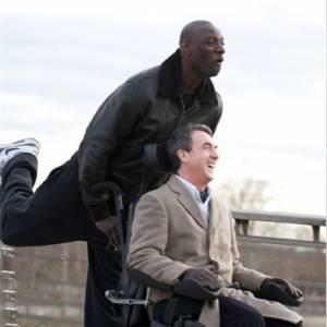 """""""Intouchables"""", en route pour les Oscars du meilleur film étranger."""