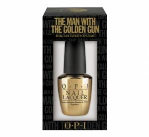 Collection Skyfall : James Bond se met au vernis avec O.P.I