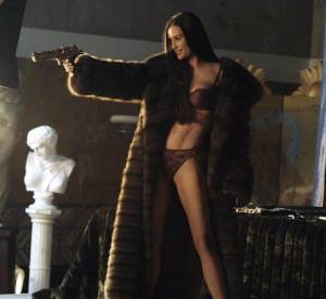 Demi Moore, Penelope Cruz, Lindsay Lohan : 10 scènes les plus sexy en lingerie au cinéma