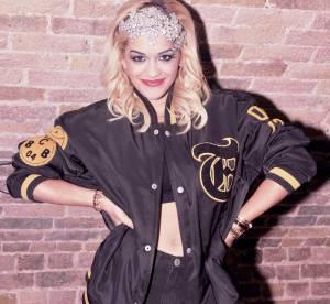 Rita Ora, Katy Perry, Rihanna : le retour du blouson teddy
