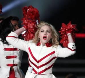 Madonna : ''On a un musulman noir à la Maison Blanche ! Votez pour lui !''