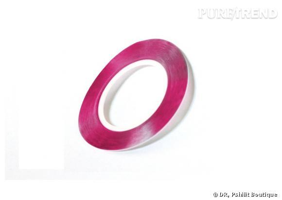 Striping Tape Rose, 3,50 €, en vente sur Pshiiit Boutique