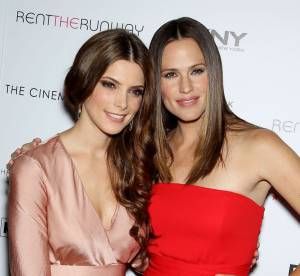 Jennifer Garner, Ashley Greene et Olivia Wilde : trio de charme pour la première de Butter à New York