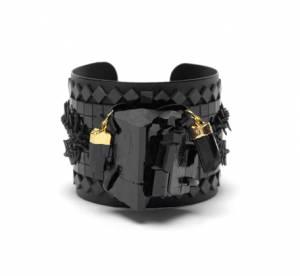 Shoes vernis, bijoux noir et or : nos 10 coups de coeur de la semaine
