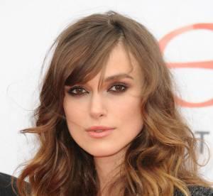 Keira Knightley, Olivia Wilde... Les stars passent à la frange