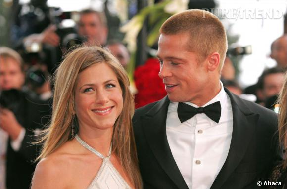 jennifer aniston a demand le divorce apr s les rumeurs de tromperie de la part de brad pitt. Black Bedroom Furniture Sets. Home Design Ideas