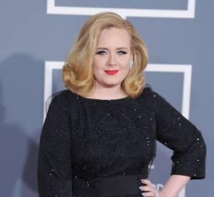 Adele : maman pour la première fois à 24 ans