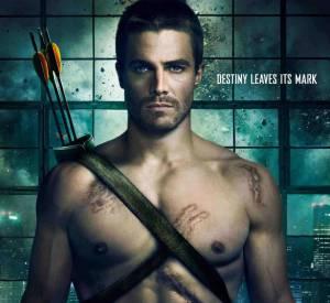 """Les deux premiers épisodes d'""""Arrow"""" ont largement convaincu le public ! La série est confirmée pour une saison entière !"""