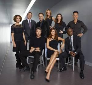 """Au fil des saisons, de nouveaux personnages ont fait leur apparition ainsi que que certains guests de """"Grey's Anatomy""""."""