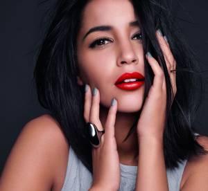 Leïla Bekhti : un rouge à lèvres engagé pour L'Oréal Paris