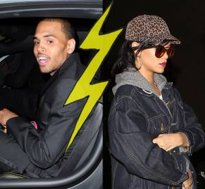 Rihanna, Chris Brown et Karrueche Tran : le trio infernal récidive pour Halloween