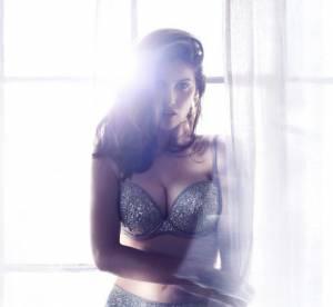 Laetitia Casta se dénude pour H&M : les photos de la collection
