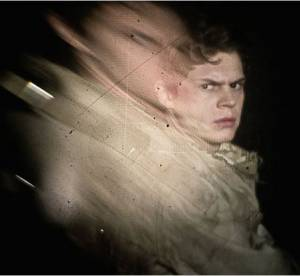 American Horror Story Asylum : Evan Peters se dévoile