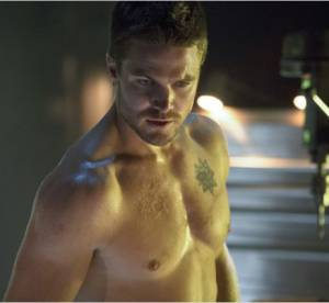 Arrow : le beau gosse Stephen Amell sort de l'anonymat