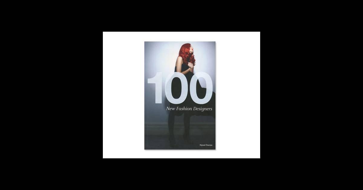 calendrier de l 39 avent j 24 100 new fashion designers. Black Bedroom Furniture Sets. Home Design Ideas