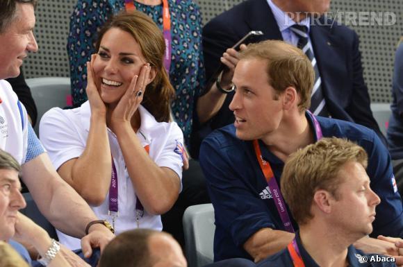 Kate Middleton enceinte : tout le monde réagit !