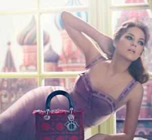 Marion Cotillard dessine son propre sac Lady Dior